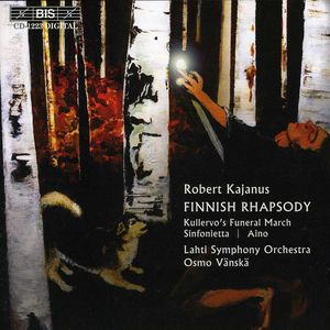 Finnish Rhapsody /  Kullervo's Funeral March