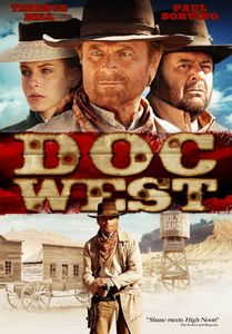 Doc West [Widescreen]