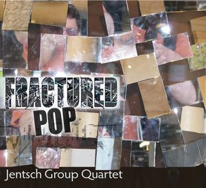 Fractured Pop (1 CD + 1DVD)