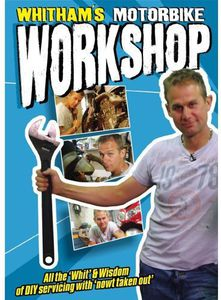 Whitham's Workshop [Import]