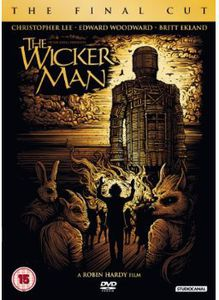 Wicker Man: 40th Anniversary