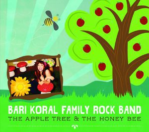 Apple Tree & the Honey Bee