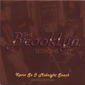 Brooklyn Sessions EP