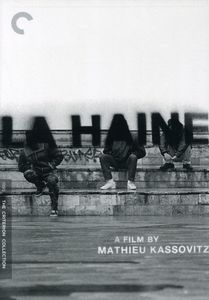 La Haine (Criterion Collection)