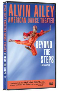 Alvin Ailey American Dance Theater: Beyond Steps