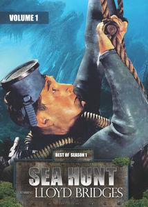 Sea Hunt: Best of Season 1 Vol 1