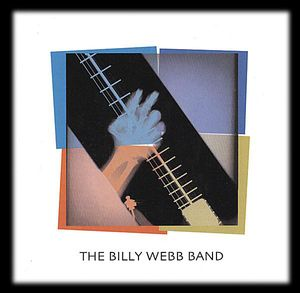 Billy Webb Band