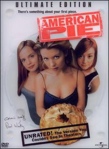 American Pie [2 Discs] [Unrated]