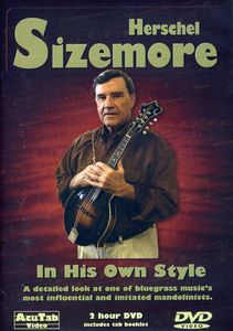 Herschel Sizemore-In His Own Style