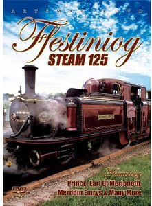 Ffestiniog Steam 125 /  Various
