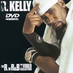 The R. In R&B: The Video Collection  [Bonus CD]