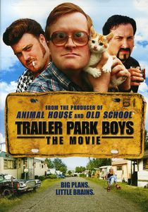 Trailer Park Boys: The Movie [Widescreen]