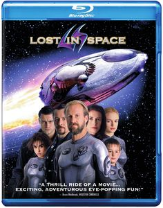 Lost In Space [1998]