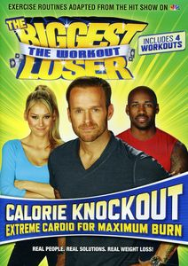 The Biggest Loser: Calorie Knockout [WS]