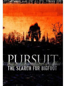 Pursuit: Search for Bigfoot