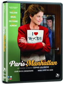 Paris Manhattan [Import]
