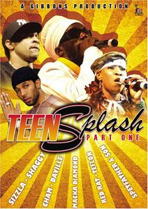 Teen Splash 2007 Part 1