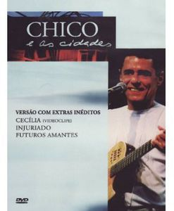 Chico E As Cidades [Import]