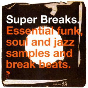 Super Breaks: Essential Funk Soul & Jazz /  Various [Import]
