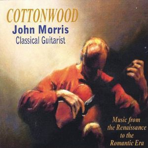 Cottonwood: Music from the Renaissance to the Roma