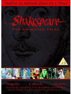 Animated Shakepspeare
