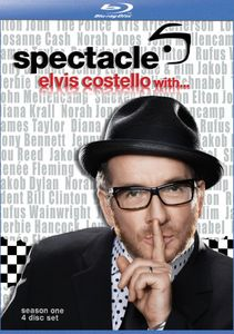 Elvis Costello - Spectacle: Season 1