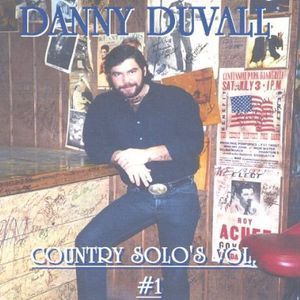 Country Solos 1