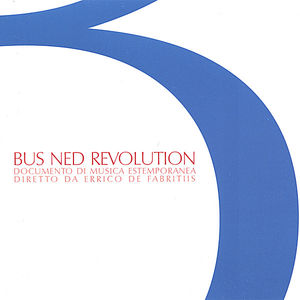 Bus Ned Revolution