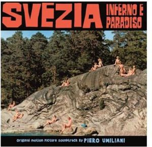 Svezia Inferno E Paradiso (Original Soundtrack) [Import]