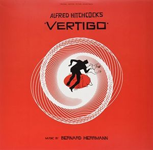 Vertigo (Original Soundtrack) [Import]