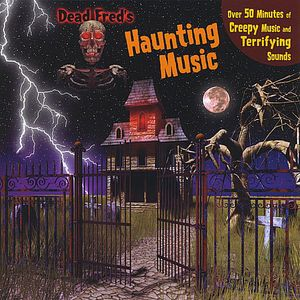 Dead Fred's Haunting Music