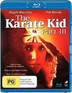Karate Kid: Part 3 [Import]