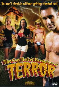 Gay Bed & Breakfast of Terror