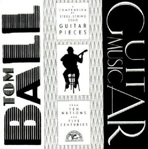 Guitar Music [Import]
