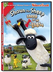 Shaun the Sheep: Sheep on the Loose