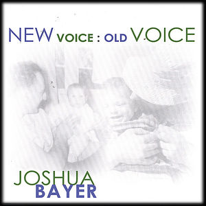 New Voice: Old Voice