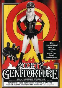 Society of the Genitoturers