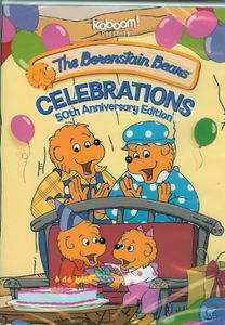The Berenstain Bears: Celebrations