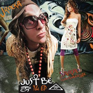 Just Be-The EP