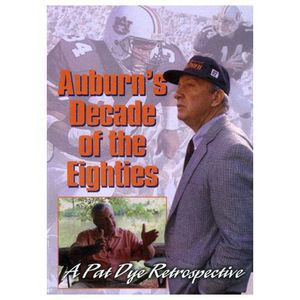 Auburn's Decade of the Eighties