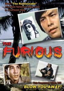 The Furious [1974]