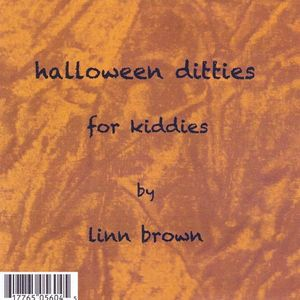 Halloween Ditties for Kiddies