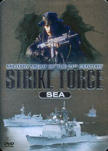Strike Force-Sea [Import]