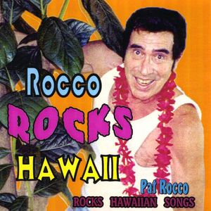 Rocco Rocks Hawaii