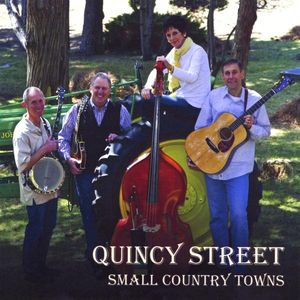 Small Country Towns