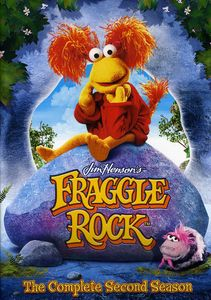 Fraggle Rock: The Complete Season 2