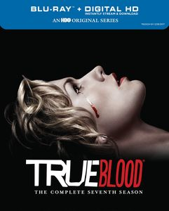 True Blood: The Complete Seventh Season
