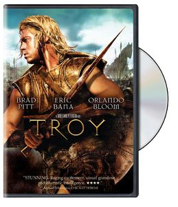 Troy [2004] [Widescreen] [Repackaged] [Eco Amaray]