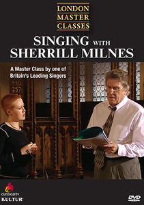 London Master Classes: Singing with Sherrill
