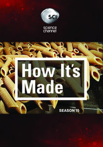 How It's Made: Season 15